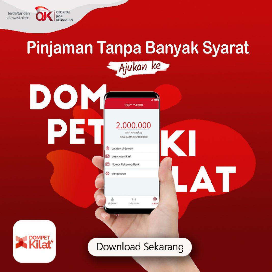 Dompet Kilat Download - DK Blog