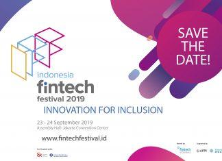 Idonesia Fintech Festival 2019