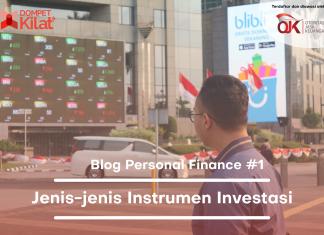 instrumen investasi