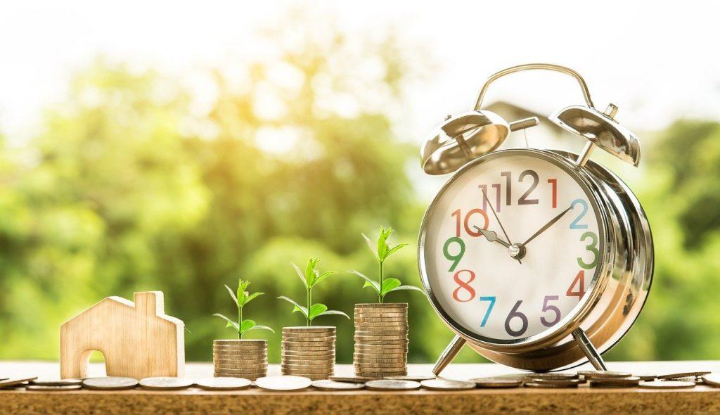 langkah mudah mencapai financial freedom