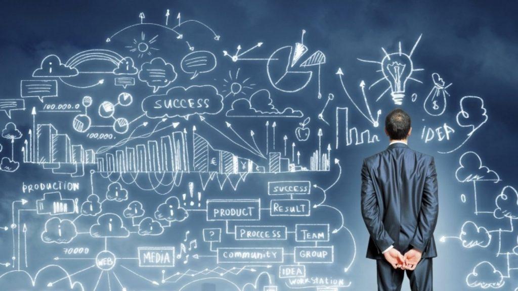 10 langkah untuk memulai bisnis
