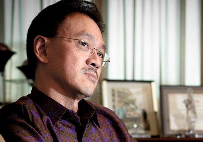 orang terkaya di Indonesia ke-6