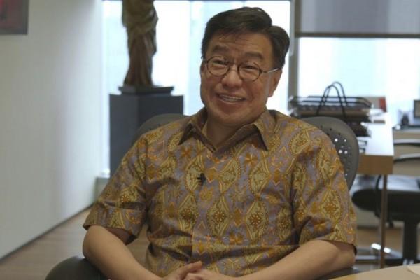 orang terkaya di Indonesia ke-7